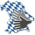 LOGO_Landesverband Bayern der Gehörlosen e.V.