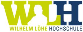 LOGO_Wilhelm Löhe Hochschule Fürth