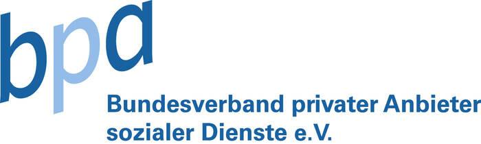 LOGO_bpa Bundesverband privater Anbieter sozialer Dienste e.V.