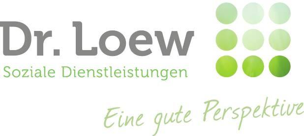 LOGO_Dr. Loew Soziale Dienstleistungen GmbH & Co. KG