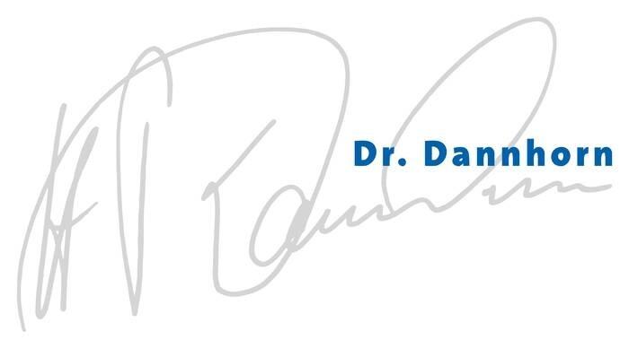 LOGO_Dr. Dannhorn Wirtschafts- und Steuerberatung