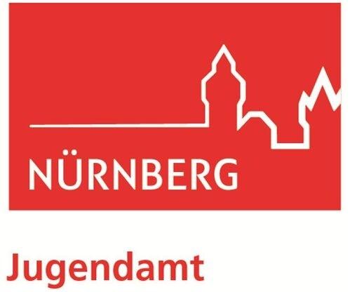 LOGO_Stadt Nürnberg - Amt für Kinder, Jugendliche und Familien Jugendamt