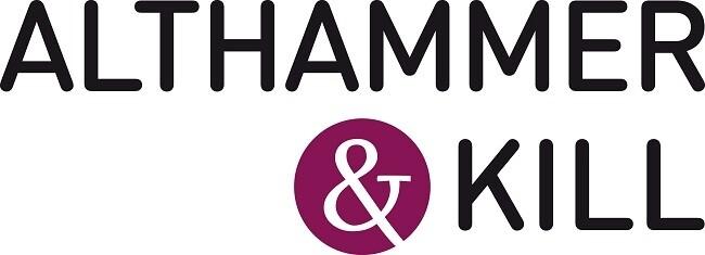 LOGO_Althammer & Kill GmbH & Co. KG