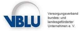 LOGO_Versorgungsverband bundes- und landesgeförderter Unternehmen e.V. VBLU e.V.