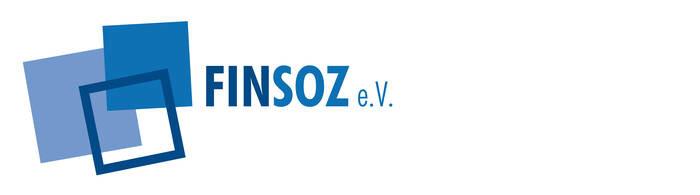 LOGO_FINSOZ e.V. Fachverband Informationstechnologie in Sozialwirtschaft und -verwaltung