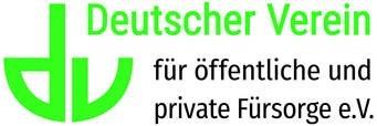 LOGO_Deutscher Verein für öffentliche und private Fürsorge e.V.