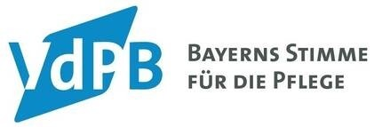 LOGO_Vereinigung der Pflegenden in Bayern