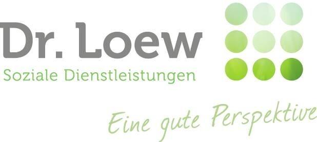 LOGO_Dr. Loew Soziale Dienstleistungen
