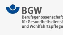 LOGO_BGW Berufsgenossenschaft für Gesundheitsdienst und und Wohlfahrt