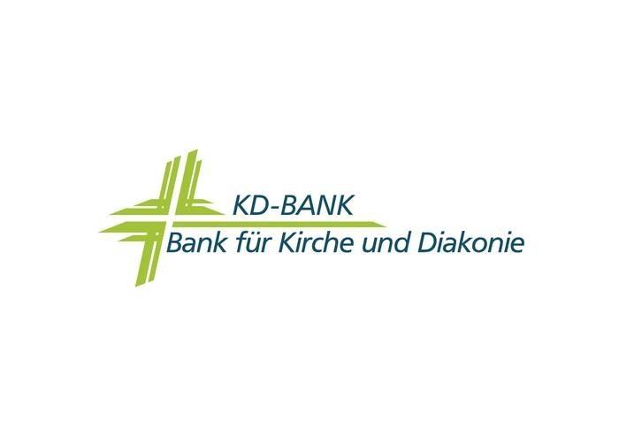 LOGO_Bank für Kirche und Diakonie eG - KD-Bank