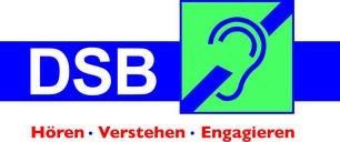 LOGO_Deutscher Schwerhörigenbund e.V.