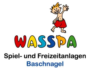 LOGO_Firma Georg Baschnagel - WASSPA
