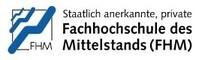 LOGO_Fachhochschule des Mittelstands (FHM)
