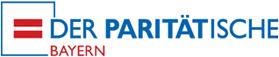 LOGO_Paritätischer Wohlfahrtsverband Landesverband Bayern e.V.