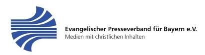 LOGO_Evang. Presseverband für Bayern e.V