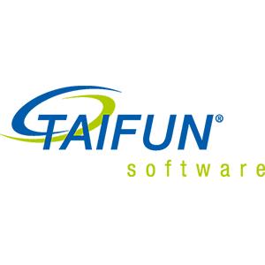 LOGO_TAIFUN Software AG
