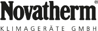 LOGO_Novatherm Klimageräte GmbH