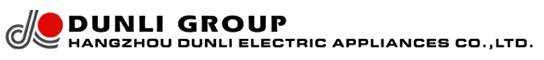 LOGO_Hangzhou Dunli Electric Appliances Co., Ltd.
