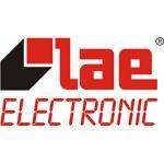 LOGO_lae ELECTRONIC S.P.A.