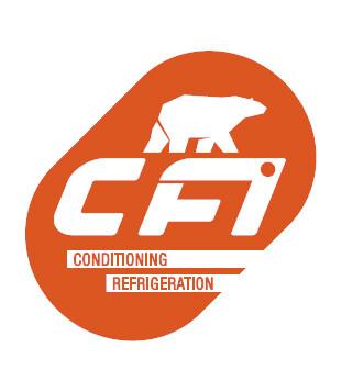 LOGO_CFI Refrigerazione
