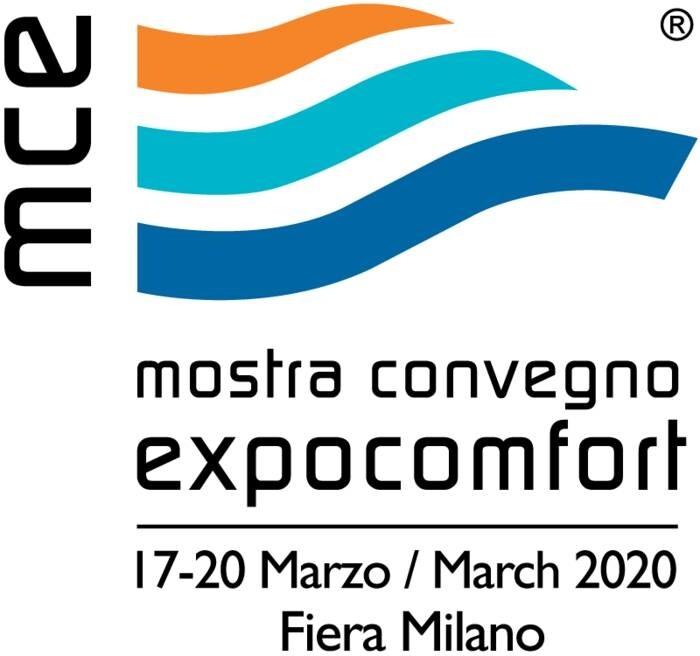 LOGO_MCE-MOSTRA CONVEGNO EXPOCOMFORT, Reed Exhibitions Italia srl