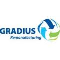 LOGO_GRADIUS Remanufacturing SAS