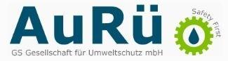 LOGO_AuRü / GS Gesellschaft für Umweltschutz mbH