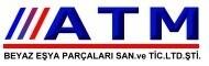LOGO_ATM Beyaz Esya Parçalari San. ve Tic Ltd. Gebze Plant