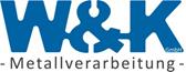 LOGO_W&K Metallverarbeitung GmbH