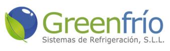LOGO_GREENFRIO SISTEMAS DE REFRIGERACION S.L.L