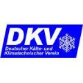 LOGO_Deutscher Kälte- und Klimatechnischer Verein, DKV e.V.