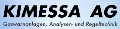 LOGO_KIMESSA AG Gaswarn- und Analysentechnik