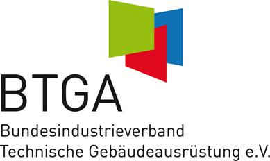 LOGO_BTGA Bundesindustrieverband TGA e.V.