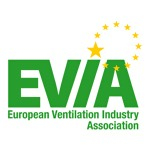 LOGO_EVIA - European Ventilation Industry Association