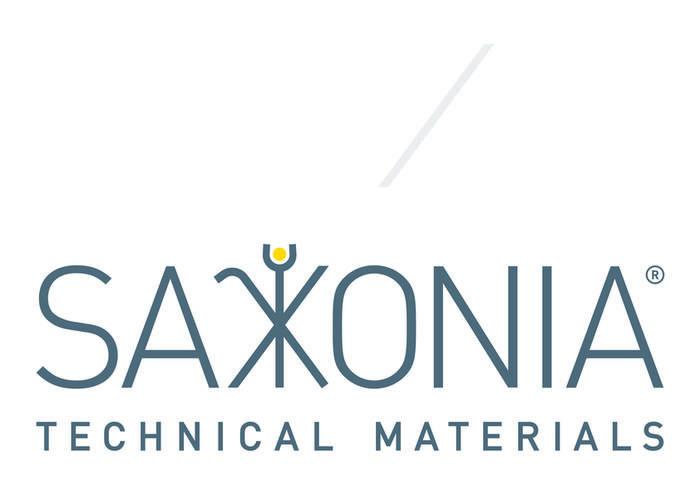 LOGO_SAXONIA Technical Materials