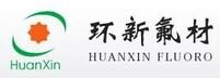 LOGO_Zhejiang Huanxin Fluoro Material Co Ltd