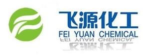 LOGO_Zibo Feiyuan Chemical Co., Ltd