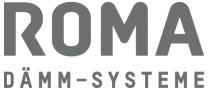 LOGO_ROMA Dämmsysteme