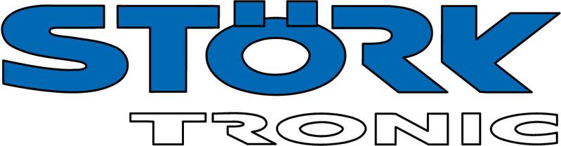 LOGO_STÖRK-TRONIC, Störk GmbH & Co. KG