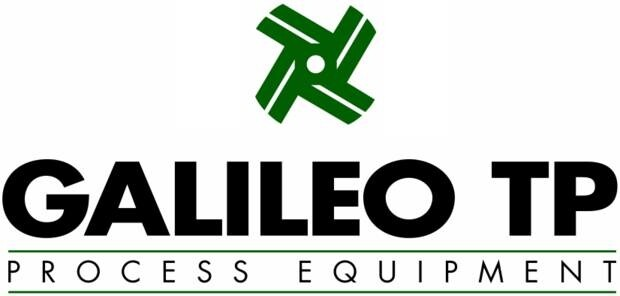 LOGO_GALILEO TP Process Equipment Srl. Socio Unico