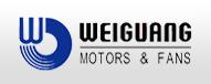 LOGO_Hangzhou Weiguang Electronic Co., Ltd.