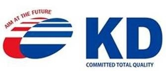 LOGO_KD(Kyung Dong Industrial) Co., Ltd.
