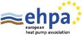 LOGO_EHPA European Heat Pump Association