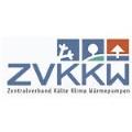 LOGO_ZVKKW Zentralverband Kälte Klima Wärmepumpen e.V.
