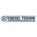 LOGO_Yüksel Teknik Sogutma San. Tic. Ltd. Sti