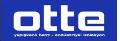 LOGO_Otte Endüstriyel Izolasyon Mat. Kag Ve Kim. Mad. San Tic. Ltd Sti.