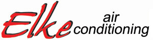 LOGO_ELKE air conditioning