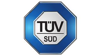 LOGO_TÜV SÜD Industrie Service GmbH