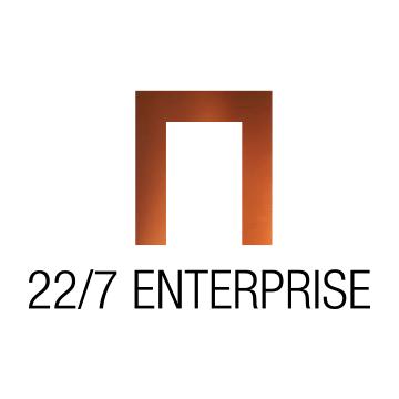 LOGO_22/7 Enterprise
