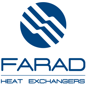 LOGO_FARAD sa Heat Exchangers